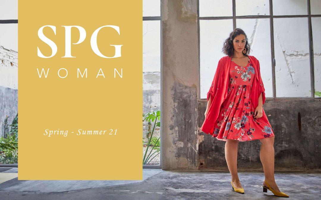 SPG Woman