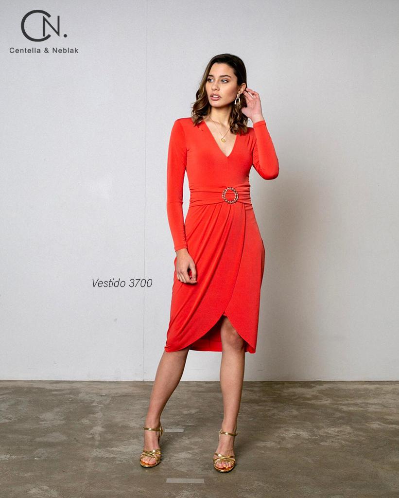 vestido 3700