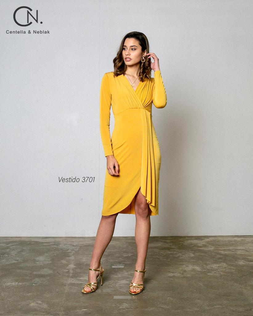 vestido 3701