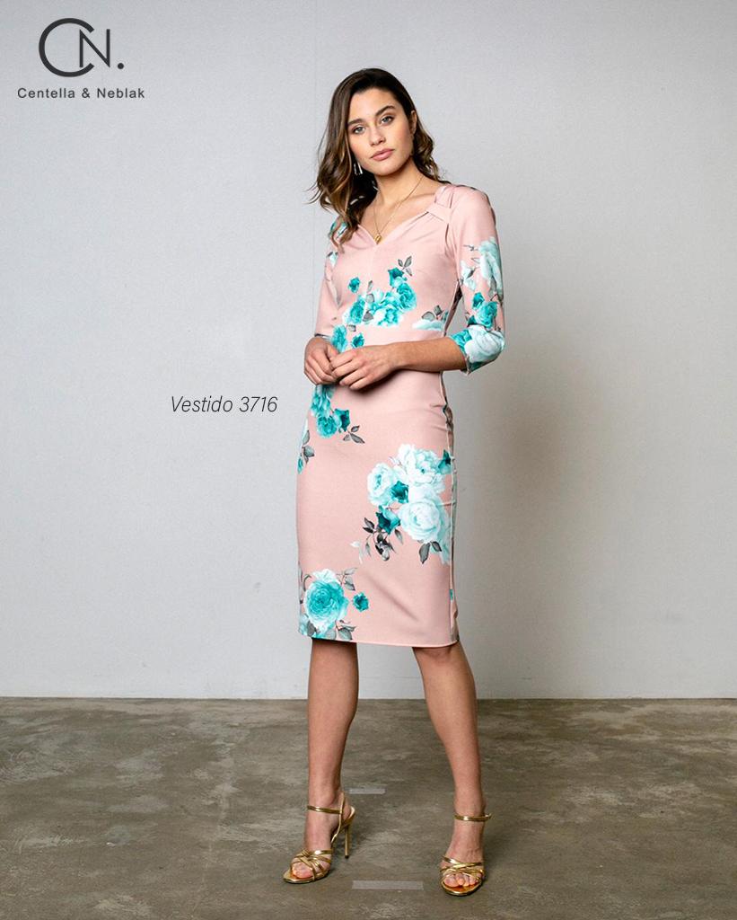 vestido 3716
