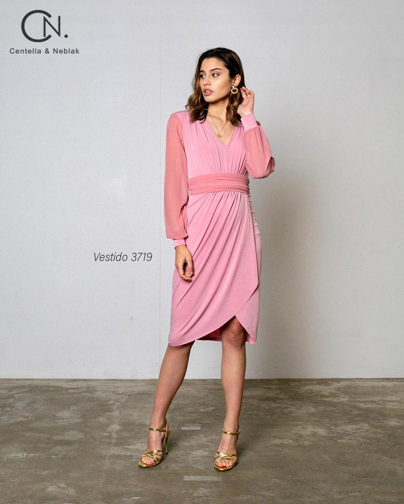 vestido 3719
