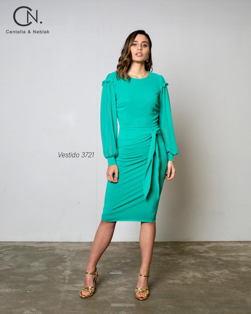 vestido 3721