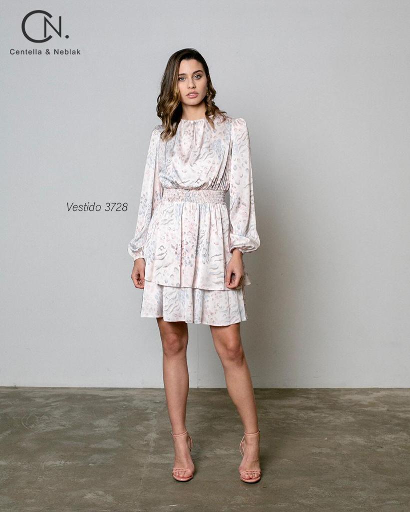 vestido 3728