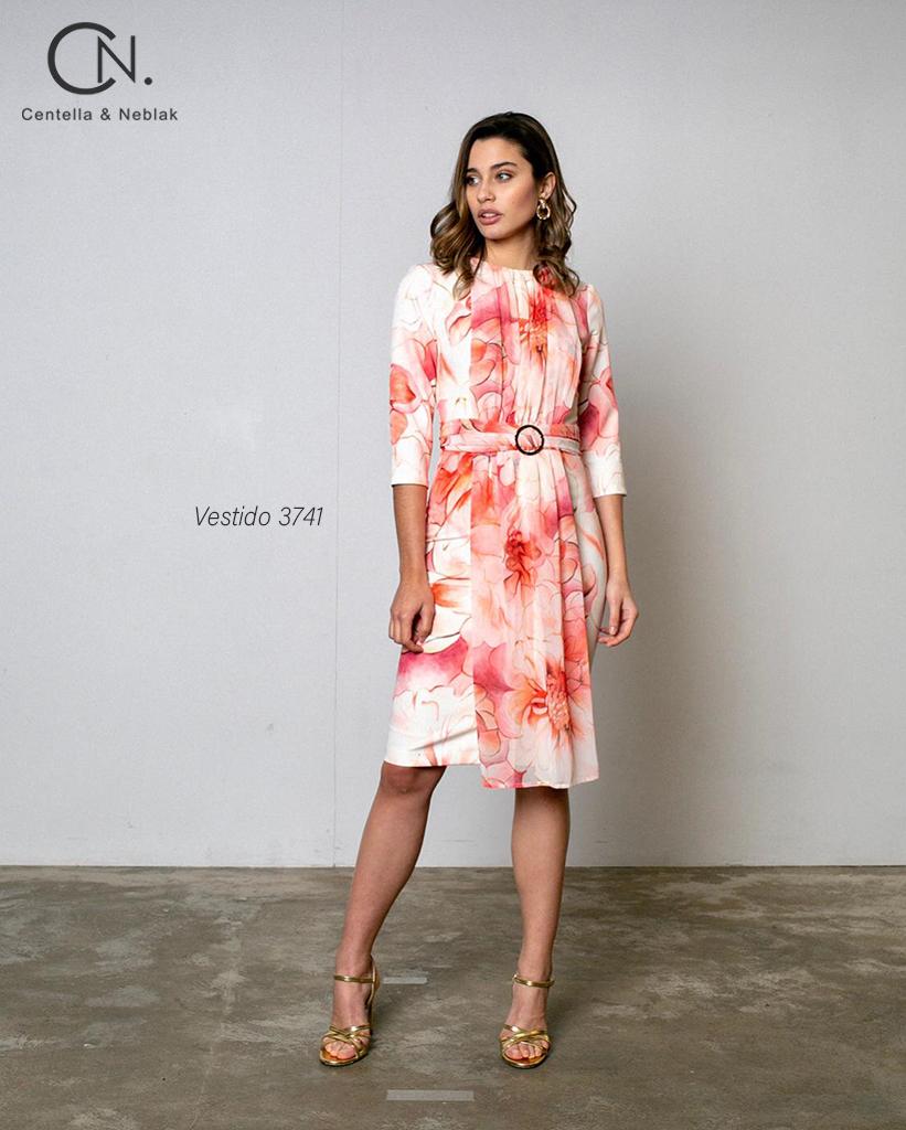 vestido 3741