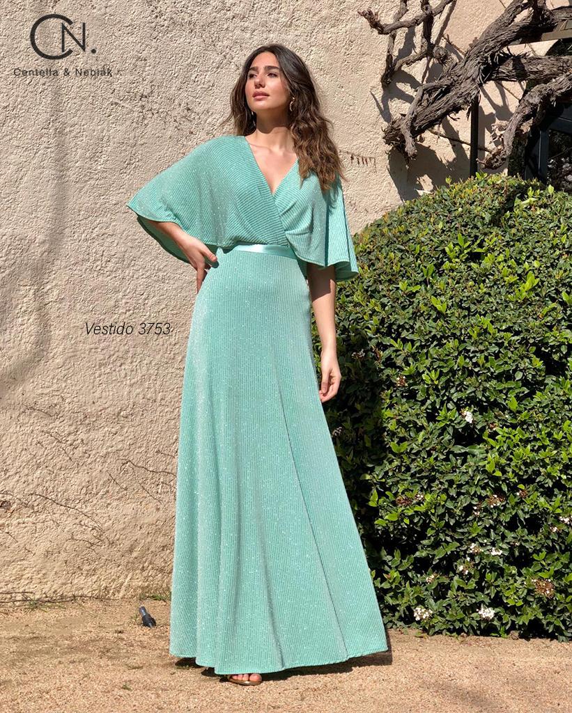 vestido 3753