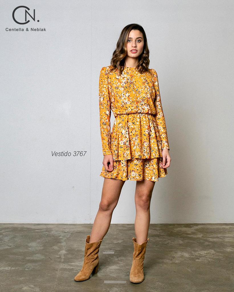 vestido 3767