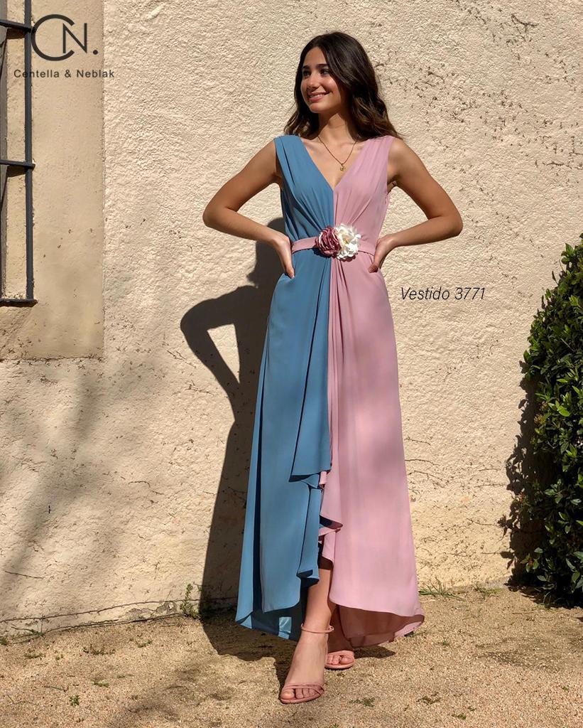 vestido 3771