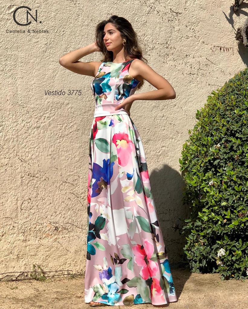 vestido 3775