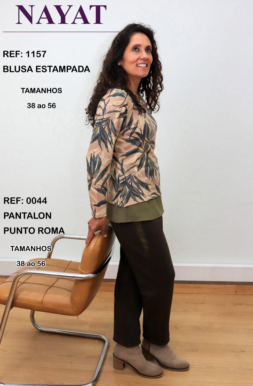 1157 + CALÇA 0044
