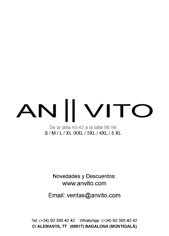 Anvito FW 21-072