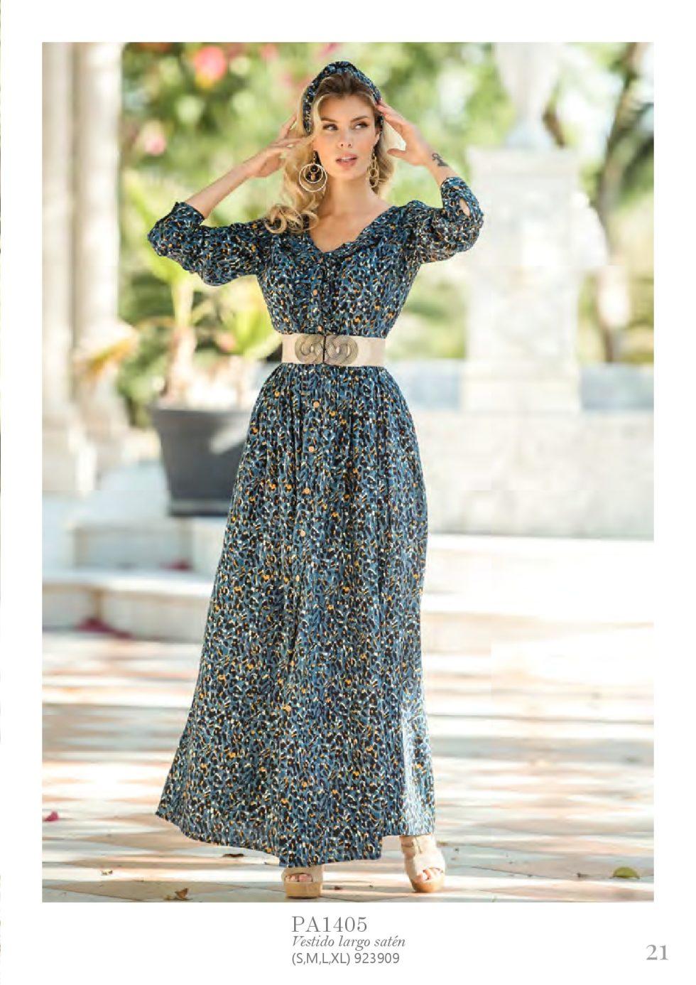 Flamenco Rosa Otoño 2021 MOD1-023
