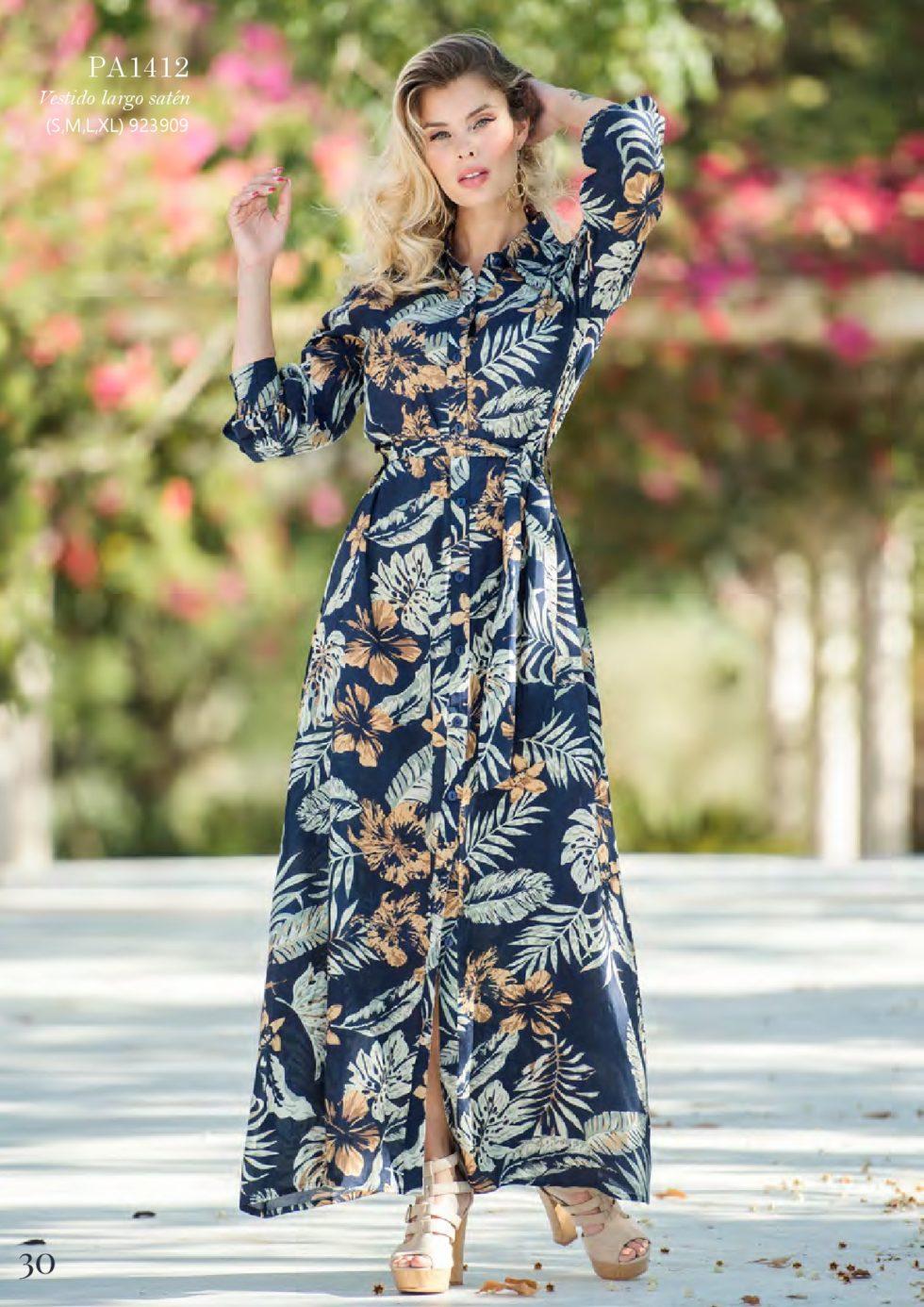 Flamenco Rosa Otoño 2021 MOD1-032