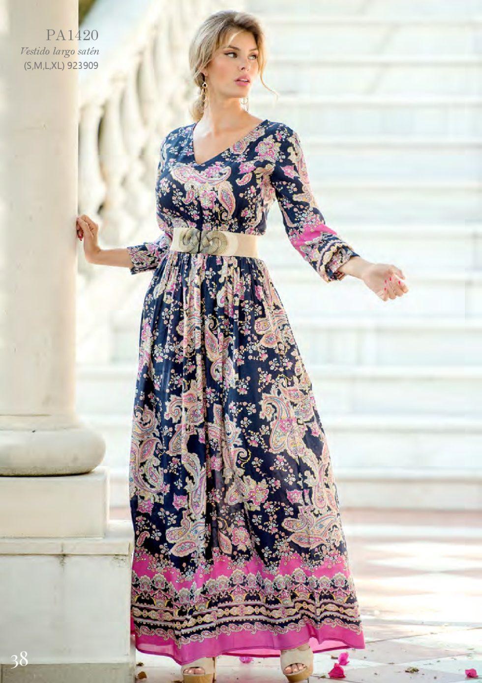 Flamenco Rosa Otoño 2021 MOD1-040
