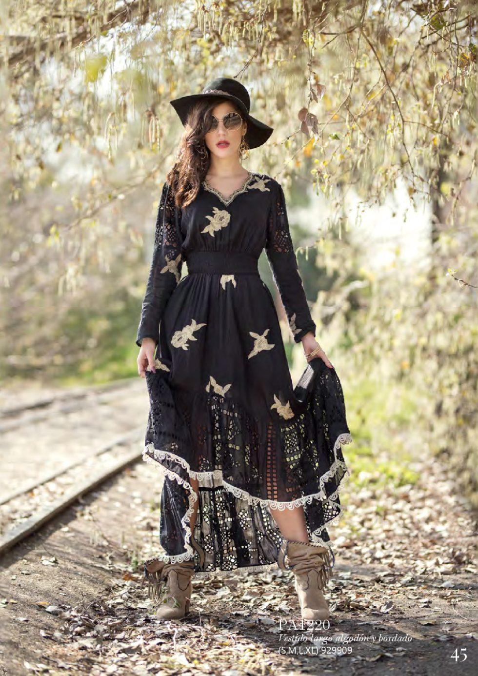 Flamenco Rosa Otoño 2021 MOD1-047
