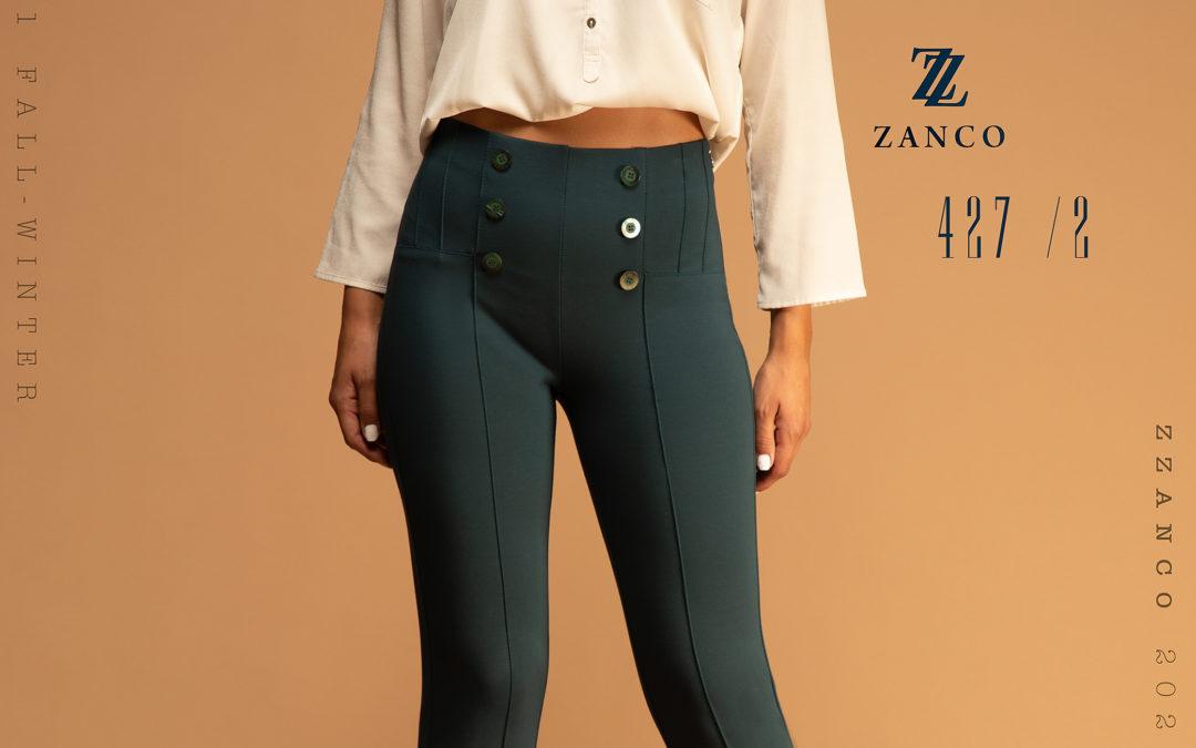Zanco FW 21