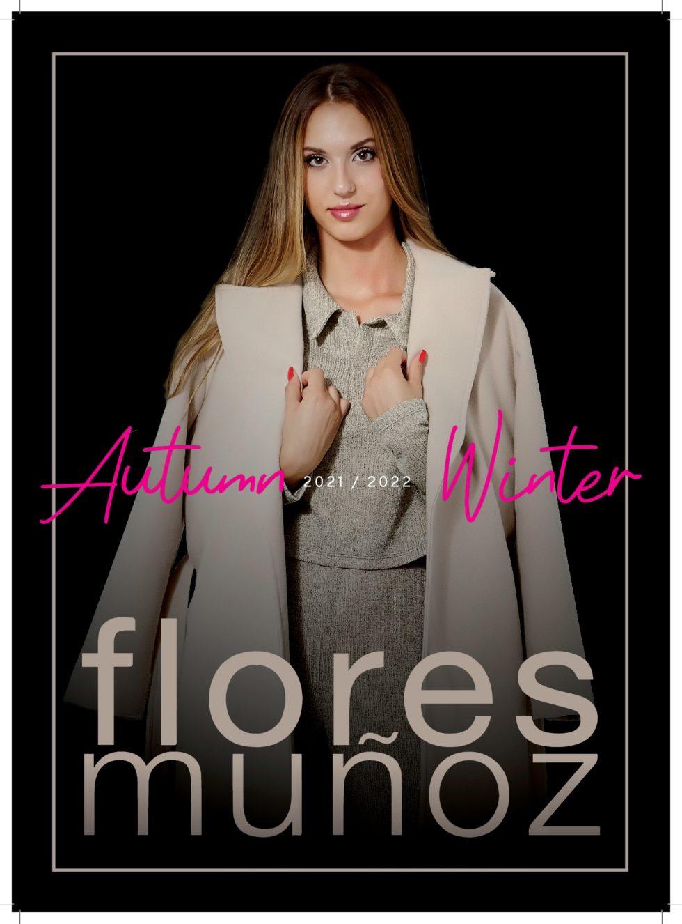 Flores Muñoz FW 21-001