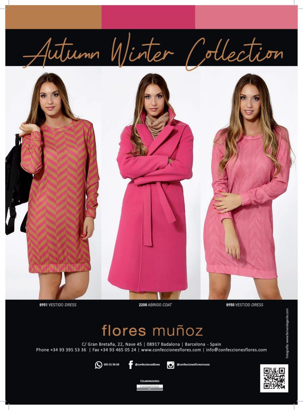 Flores Muñoz FW 21-024