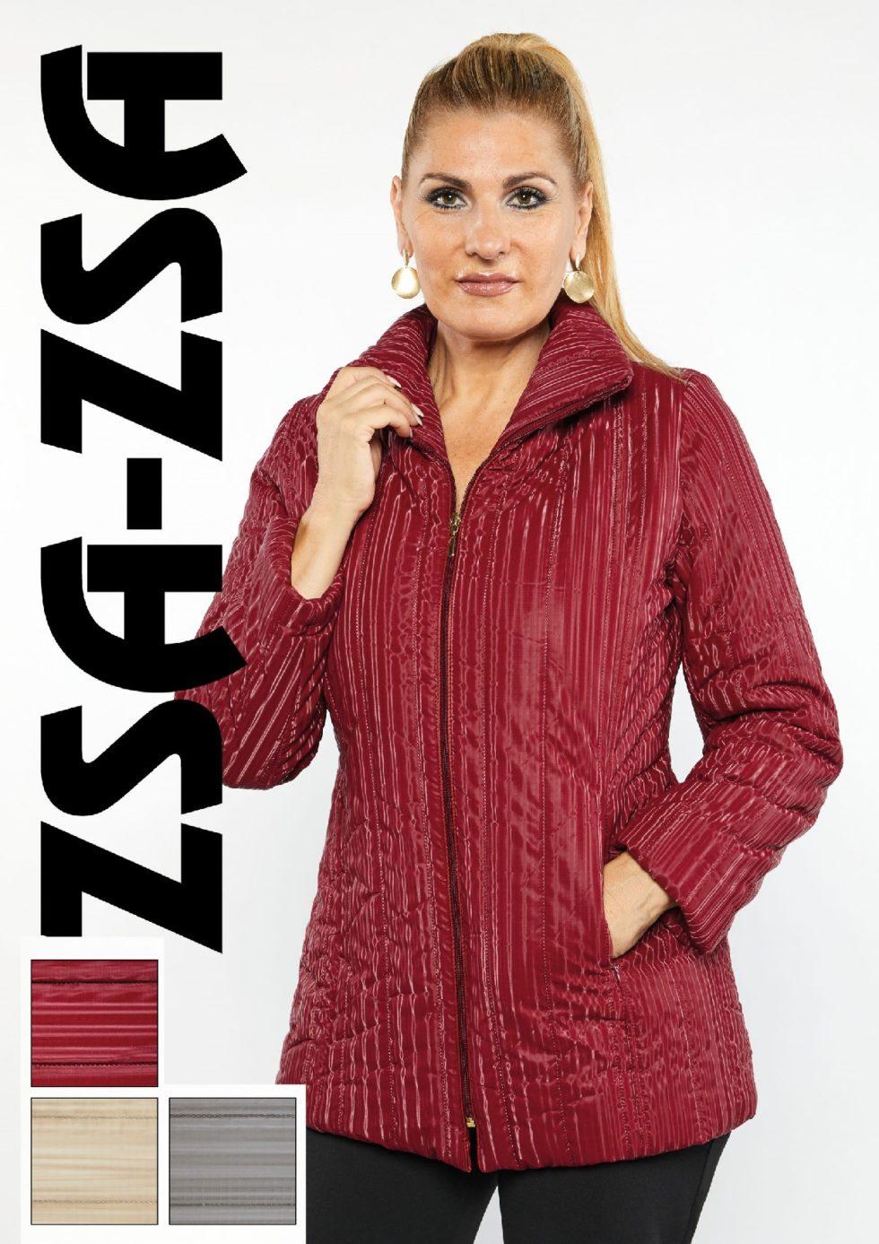 Zsa Zsa Catálogo FW 21-001